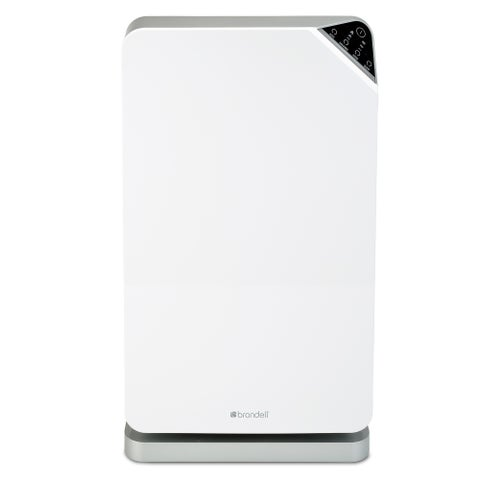 O2+ Balance White Air Purifier