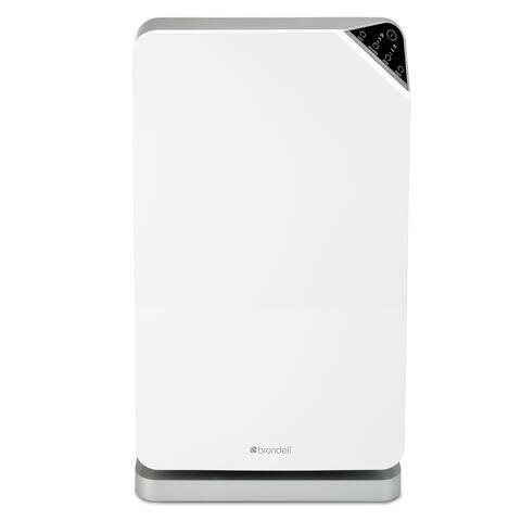 O2+ Balance White Air Purifier
