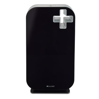 O2+ Source Black Air Purifier