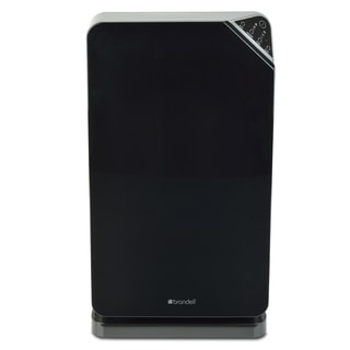 O2+ Balance Black Air Purifier
