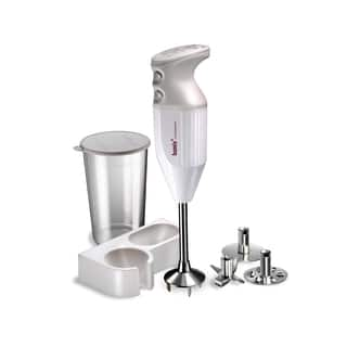 Bamix Mono M133 White Immersion Blender