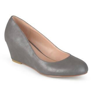 c6f9da849f7e Buy Size 10 Women s Wedges Online at Overstock