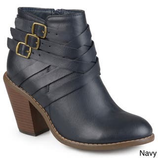 7fcb7d27dfc Buy Blue Women s Boots Online at Overstock