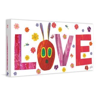 Caterpillar Love 2