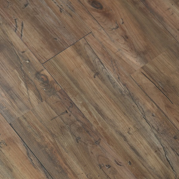 Vineyard 4 Mm 26 53 Sq Ft Vinyl Plank Flooring Free