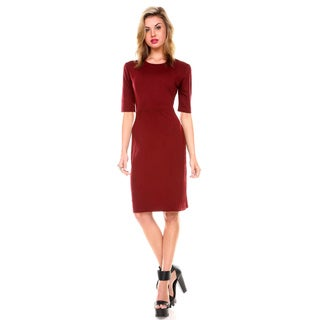 Knee-Length Casual Dresses - Shop The Best Brands - Overstock.com