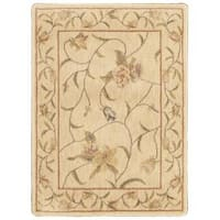 Nourison Somerset Ivory Accent Rug (2' x 2'9)