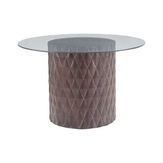 LS Dimond Home Coco Entry Table