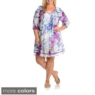 La Cera Women S Plus Size Clothing Find Great Women S Clothing