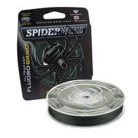 Spiderwire Ultracast Fluoro-Braid 80 lb, 250 Yards