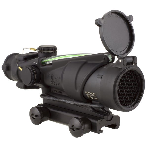 Trijicon ACOG 4x32 ARMY M150 Green Illuminated TA51