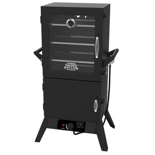 Smoke Hollow 38-inch LP Gas Smoker with Window