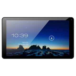 "Supersonic Matrix MID SC-1010JBBT 8 GB Tablet - 10.1"" - Wireless LAN"