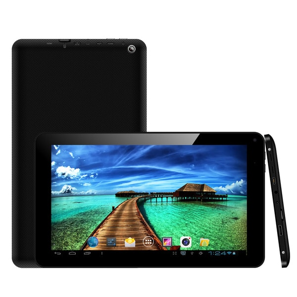 "Supersonic Matrix MID SC-999BT 8 GB Tablet - 9"" - Wireless LAN - Medi"