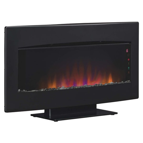 Shop Classicflame 34hf600gra Serendipity 34 Inch Wall