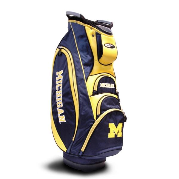 Team Golf NCAA Cart Bag