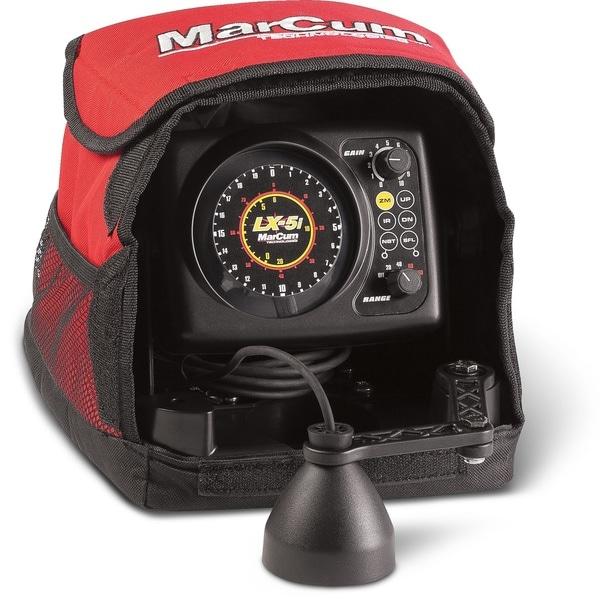 MarCum LX-5i Sonar Flasher System