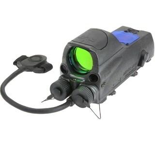 Meprolight MOR Dot Tri-Powered Reflex Sight Dot Reticle