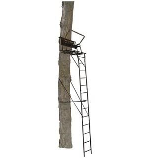 Muddy Partner 2-Man Ladderstand
