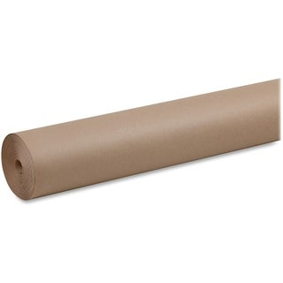 Pacon Kraft Wrapping Paper Rolls - 1/RL
