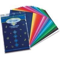Pacon Spectra Art Tissue Paper Assortment - 50/PK