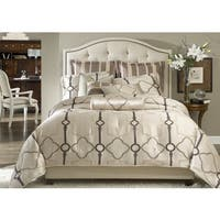 Michael Amini Keystone Court 10-piece Comforter Set