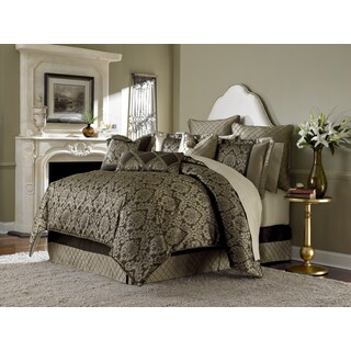 Michael Amini Imperial 10-piece Comforter Set