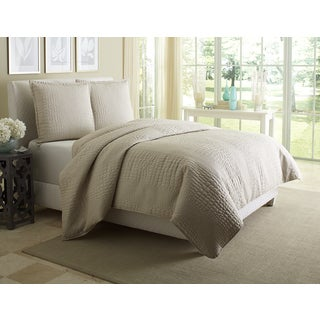Michael Amini Dash Coverlet Set