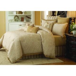 Michael Amini Carlton 10-piece Comforter Set