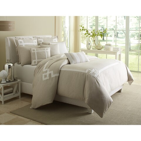 Michael Amini Avenue A 10-piece Comforter Set