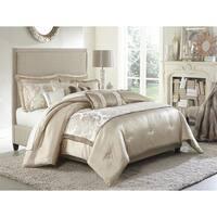 Michael Amini Palermo 10-piece Comforter Set