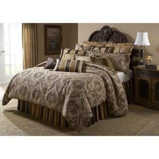 Michael Amini Lucerne 13-piece Comforter Set