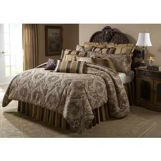 Michael Amini Lucerne 13-piece Comforter Set (2 options available)