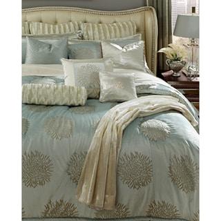 michael amini harlington 13piece comforter set - Michael Amini