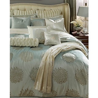 Michael Amini Harlington 13-piece Comforter Set