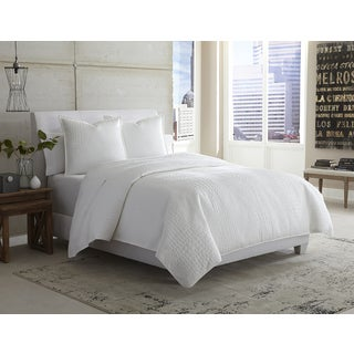 Michael Amini Ashworth Coverlet Set