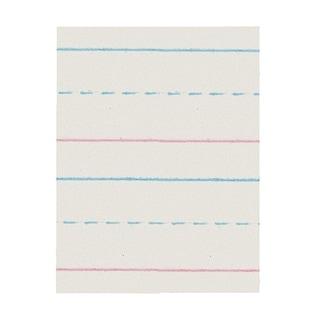 Pacon Ruled Handwriting Paper - 500/PK
