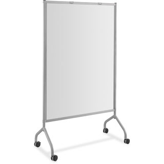 Safco Impromptu Magnetic Whiteboard Screens - 1/EA