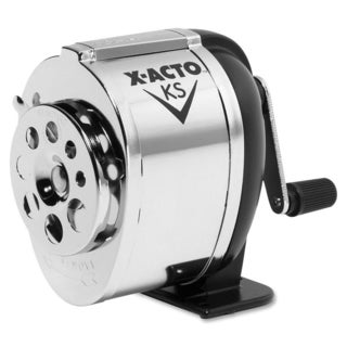 X-Acto Boston Model KS Pencil Sharpener - 1/EA