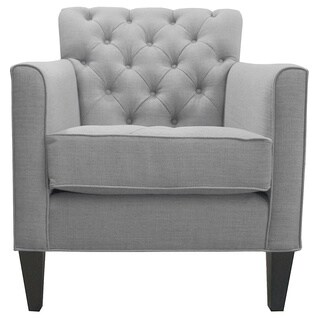 Gillian Lounge Tufted Chair