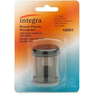 Integra Round Pencil Sharpener - 1/EA