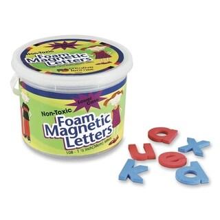Pacon Magnetic Alphabet Letters - 108 Pieces