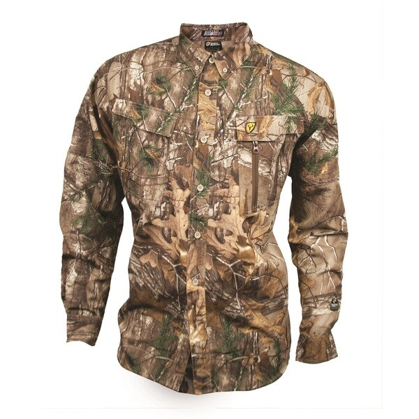 Scent Blocker Trinity Featherlite Shirt