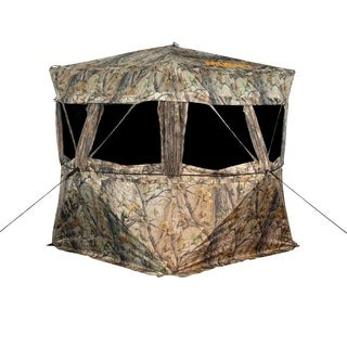 Astonishing Top Product Reviews For Ameristep Tent Chair Blind Realtree Inzonedesignstudio Interior Chair Design Inzonedesignstudiocom
