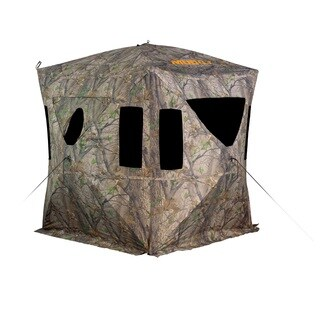 Muddy Redemption Ground Blind