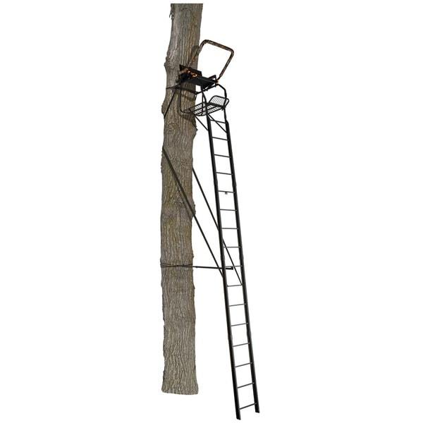 Muddy Skybox Ladderstand