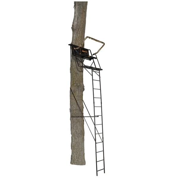 Muddy Side-Kick 2-Man Ladderstand