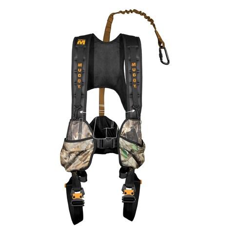 Muddy CrossOver Harness Combo
