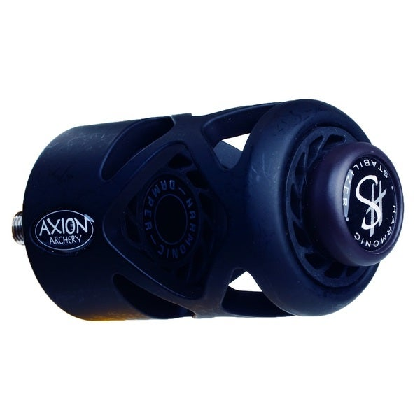 Axion GLZ 3-inch Stabilizer Black