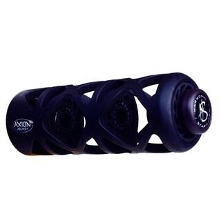 Axion GLZ 5-inch Stabilizer Black